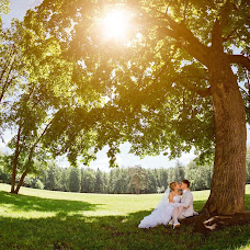 Wedding photographer Sergey Emelyanov (sunphoto). Photo of 15.06.2013