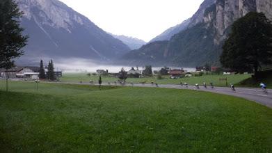 Photo: Indul a verseny... /Aare-völgye/