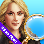 Mercer Mysteries:Hidden Object