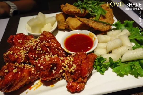 涓豆腐 東區韓式料理小菜吃到飽:最省錢又吃到吐的私房吃法(N訪)