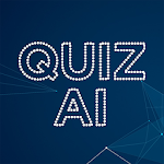 Quiz AI by Thales Icon