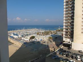 Photo: Tel Aviv marina