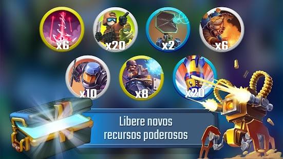 Blitz Brigade: Rival Tactics Screenshot