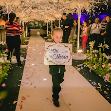 Fotógrafo de bodas Fernando Medellin (fernandomedelli). Foto del 17.11.2018