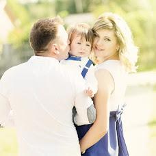 Wedding photographer Nikolay Apostolyuk (desstiny). Photo of 18.05.2015