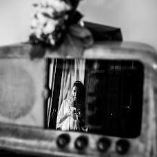 Fotografo di matrimoni Antonio Palermo (AntonioPalermo). Foto del 20.02.2019