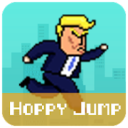 Hoppy Jump Adventure