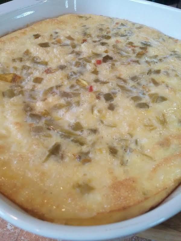 Chili Rellenos Breakfast Casserole Recipe