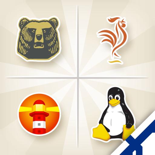 Logo Quiz Suomalaisia merkkejä (game)