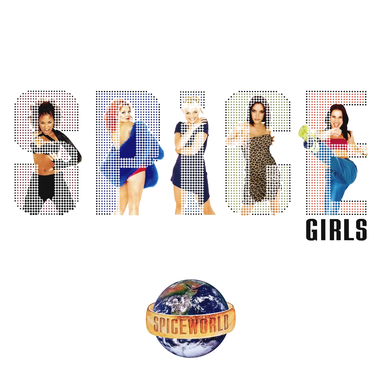 Album Artist: Spice Girls / Album Title: Spiceworld