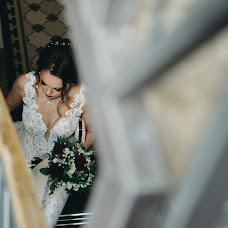 Wedding photographer Dmitriy Gagarin (dmitry-gagarin). Photo of 02.10.2018