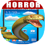 Snake On Screen Prank APK icon