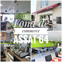 locaux professionels à Assat (64)