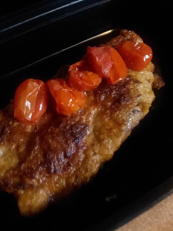 Italian Pork Steak Recipe