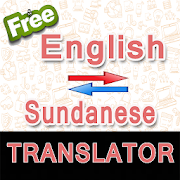 English to Sundanese Translator and Vice Versa