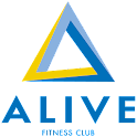 Alive Fitness Club - OVG icon