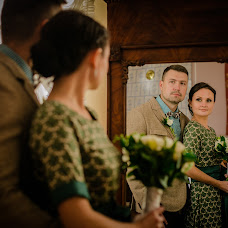 Wedding photographer Alena Baranova (Aloyna-chee). Photo of 24.11.2014
