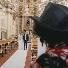 Wedding photographer Maurizio Mélia (mlia). Photo of 15.11.2018