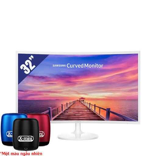 Màn hình LCD Samsung 32'' LC32F391FWEXXV