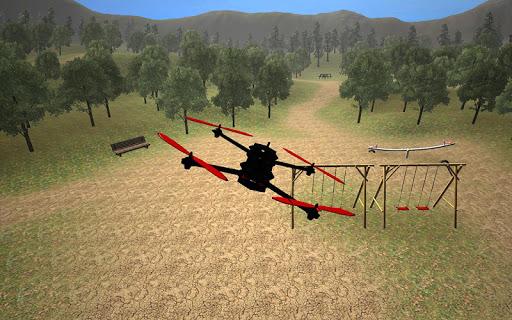 Drone Simulator 2018 1.511 screenshots 1