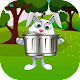 Akıllı Tavşan Momo Yakala (game)