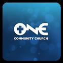One Community Church Texas icon