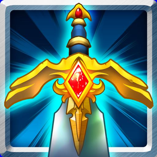 Sword Storm 角色扮演 App LOGO-硬是要APP