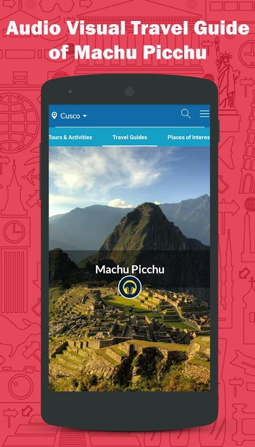 travel guides peru tips