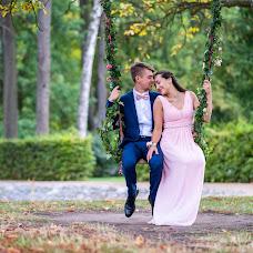 Wedding photographer Mirek Bednařík (mirekbednarik). Photo of 12.11.2018