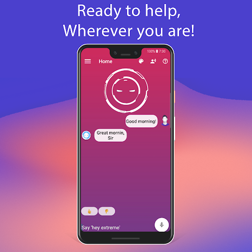 Extreme- Personal Voice Assistant 145 screenshots 2