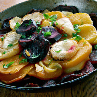 Beets Turnips Recipes