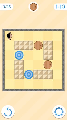 B.A.N - Barrels and Nuts screenshot 4