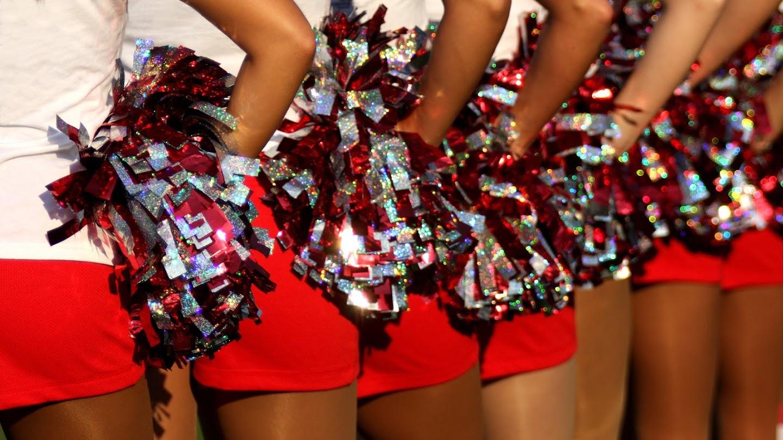 Watch National High School Cheerleading Championship: Large/Medium Coed live
