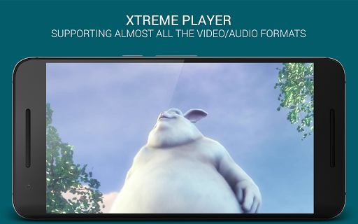 XPlayer HD Media Player 1.5.14 screenshots 2