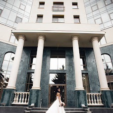 Wedding photographer Dmitriy Babin (babin). Photo of 31.03.2018