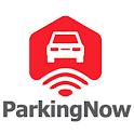 파킹나우 실시간 주차서비스 icon