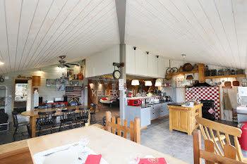 maison à Castillon-de-Saint-Martory (31)