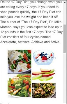 Weight loss through diet only image 3