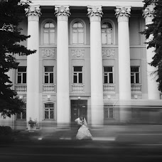 Wedding photographer Marina Plyukhina (MarinaPlux). Photo of 04.04.2016