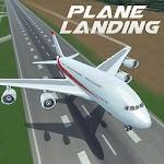 Pilot Plane Landing Game 2017 Icon