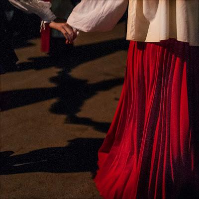 Ballo sardo di AnnieMorgan