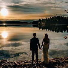 Wedding photographer Ela Staszczyk (elastaszczyk). Photo of 19.10.2018