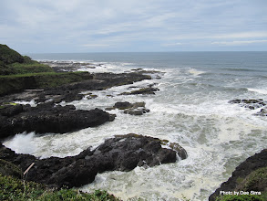 Photo: (Year 2) Day 351 - View at Cape Perpetua