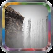 Waterfall Live Wallpaper V.2