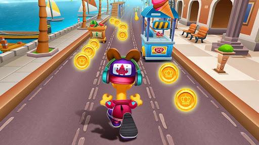 Garfieldu2122 Rush  screenshots 8