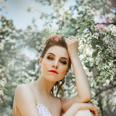 Wedding photographer Kristina Kalinina (KalininaKristina). Photo of 21.06.2017