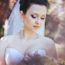 Wedding photographer Konstantin Goronovich (KonstantinG). Photo of 12.09.2016