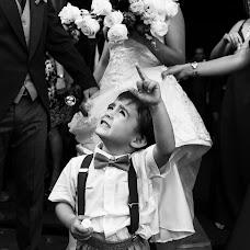 ช่างภาพงานแต่งงาน Viviana Calaon moscova (vivianacalaonm) ภาพเมื่อ 14.12.2018
