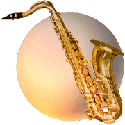 Virtual Saxophone