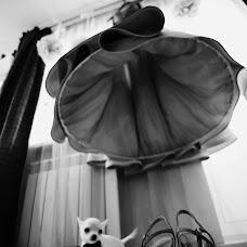Wedding photographer Sergey Tatarincev (santar). Photo of 08.09.2015